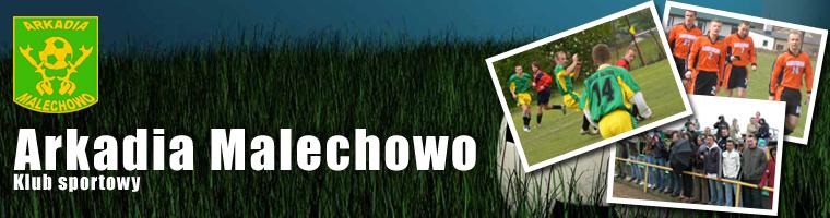Arkadia Malechowo - Klub sportowy